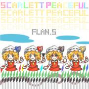 scarlett peaceful