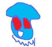 メノクラゲ(´ι _` )