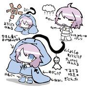 てるてる ぷち★ロクのコンテスト