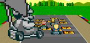 スーパーマリオカート7