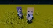 【Minecraft】littleMaidMobでWORKING!!