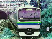 いろいろおかしい東海道線 E231系