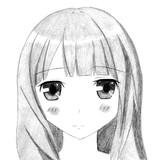 オリジナルキャラクター シャーペン