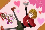 Valentine Day!!!!