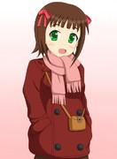 【アニマス24話】おかえりはるるん!