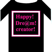 【とりあえず】ドリクリコンベンションTシャツ【作った】
