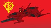 チベ改宇宙重巡洋艦