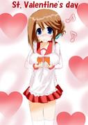 St. Valentine's day2012
