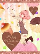 ❤Happy Valentine Day❤