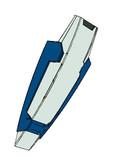 量産型エクシア(?)用 シールド