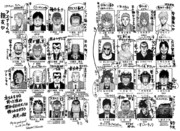 魔法黙示録 ネギま名簿