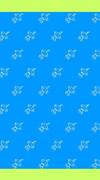 携帯用壁紙1「でんぱくん」★フルワイドVGA液晶(480x864ドット)用