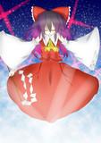 FLY霊夢さん
