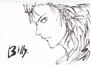MHD Billy氏