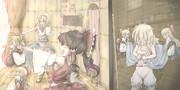 【リクエスト】 It's Show Time !  アリスの人形劇