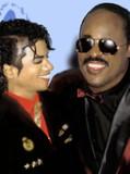 マイケルとスティービー