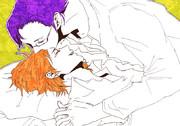 【木手甲斐】おやすみなさい【腐】