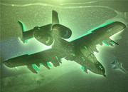 A-10サンダーボルトⅡ