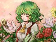 何処までも花は咲く