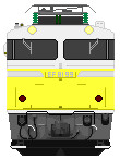 EF8199号機