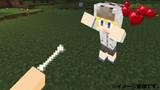 Minecraft 狼娘