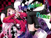 【Revelation Dance】初☆いろはさん!