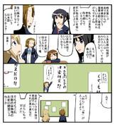 けいおん漫画10