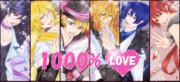 マジLOVE1000%☆