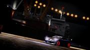 [GTA4]夜の埠頭