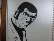 【ゴルゴ13】凄腕スナイパーを描いたら命狙われた【豊崎行人】