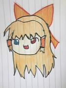 ゆっくりオレンジ^p^