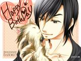【蛇足】Happy Birthdayっ!!【2012】