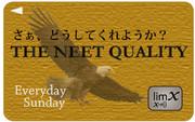 NEET GOLD CARD