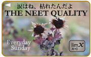 NEET GOLD CARD シーズン2