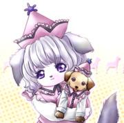 【獣化】メルランわんこ