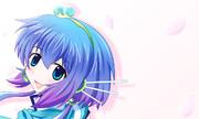 蒼姫ラピスです、よろしくね☆