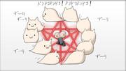【AA】ドンドコ!ドンドコ!ずーりずーり ずーりずーり