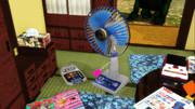 70年代扇風機
