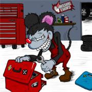 メカニックマウス