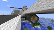 【Minecraft】ネェル・アーガマ(自宅)途中経過【その3】