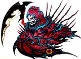 ニコ生にて 「死神xトライバル」