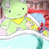 フランの絵日記4