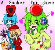 【擬人化】A Sucker for Love