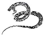 ニコ生にて 蛇xトライバル