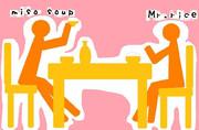 日本食卓連盟シンボルマーク