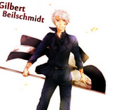【リク】ギルベルト