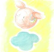 ピンクハロ