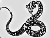 ニコ生にて 蛇xトライバル2