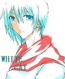【実況者様】White Cat【マウスで描いてみた】
