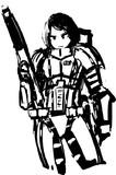 Alliance Soldier